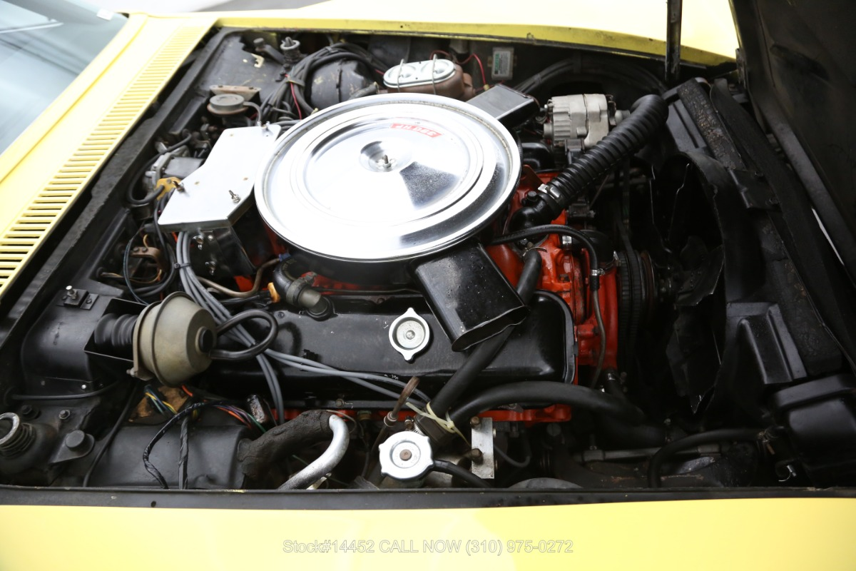 Used 1970 Chevrolet Corvette 454    Los Angeles, CA