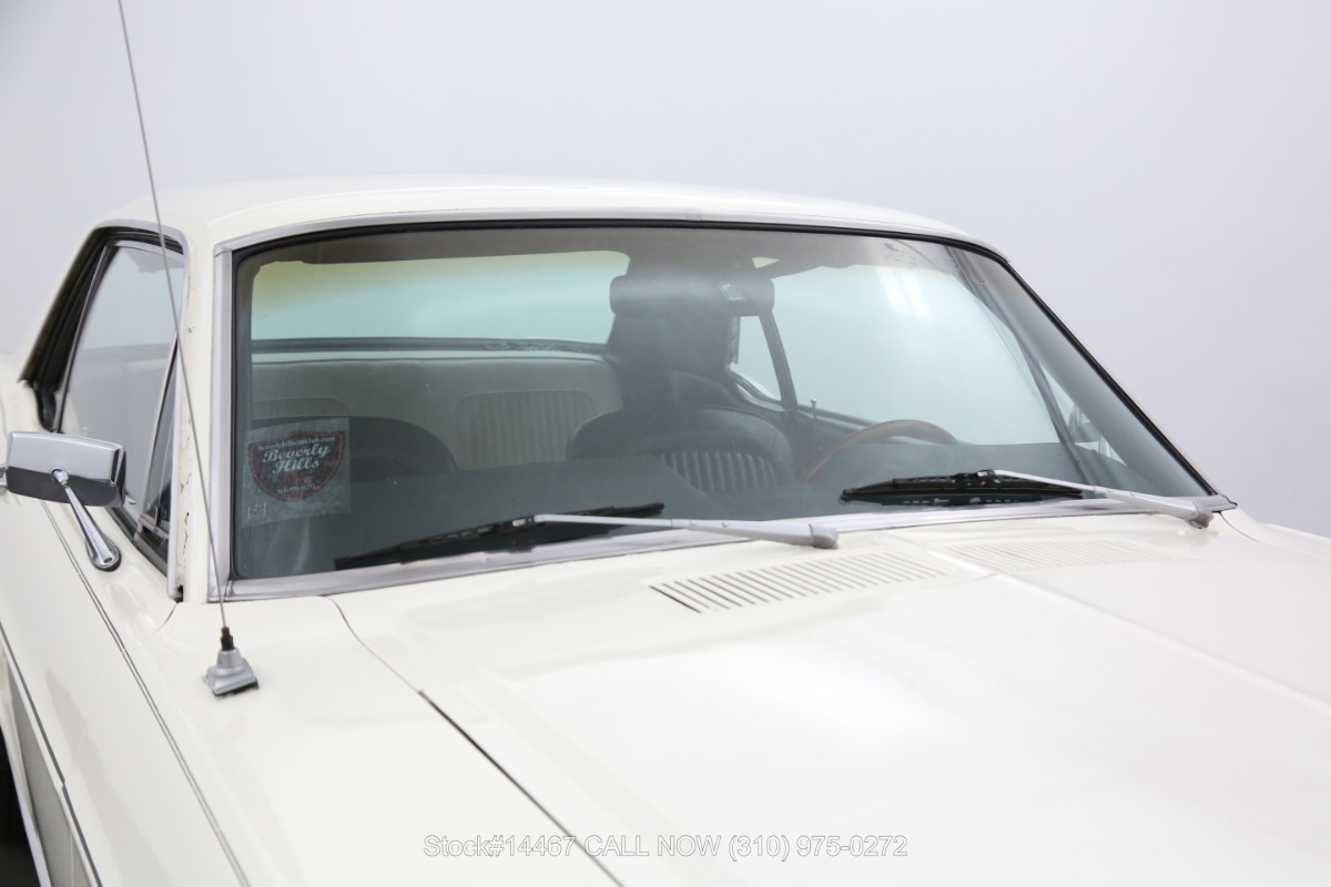 Used 1968 Ford Mustang Coupe   Los Angeles, CA