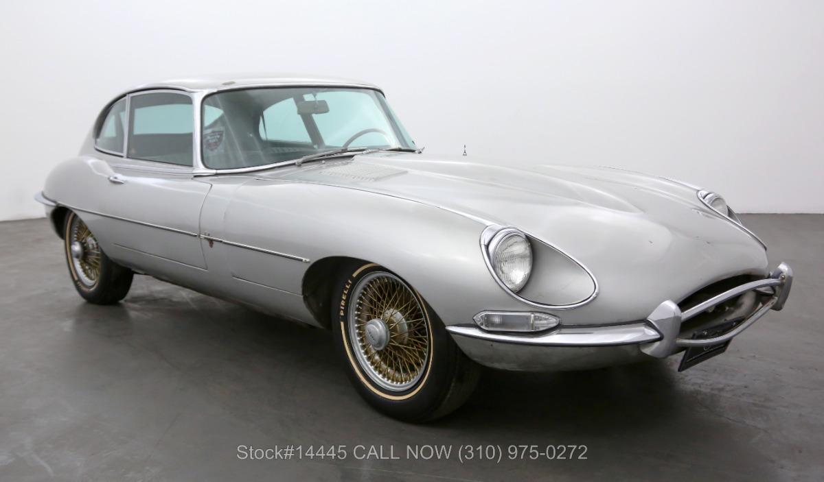 Used 1968 Jaguar XKE 2+2    Los Angeles, CA