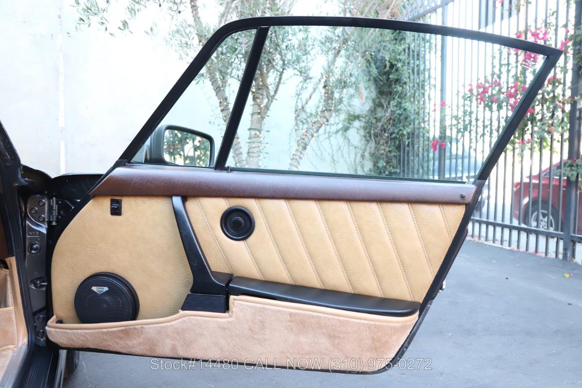 Used 1980 Porsche 911SC Coupe   Los Angeles, CA
