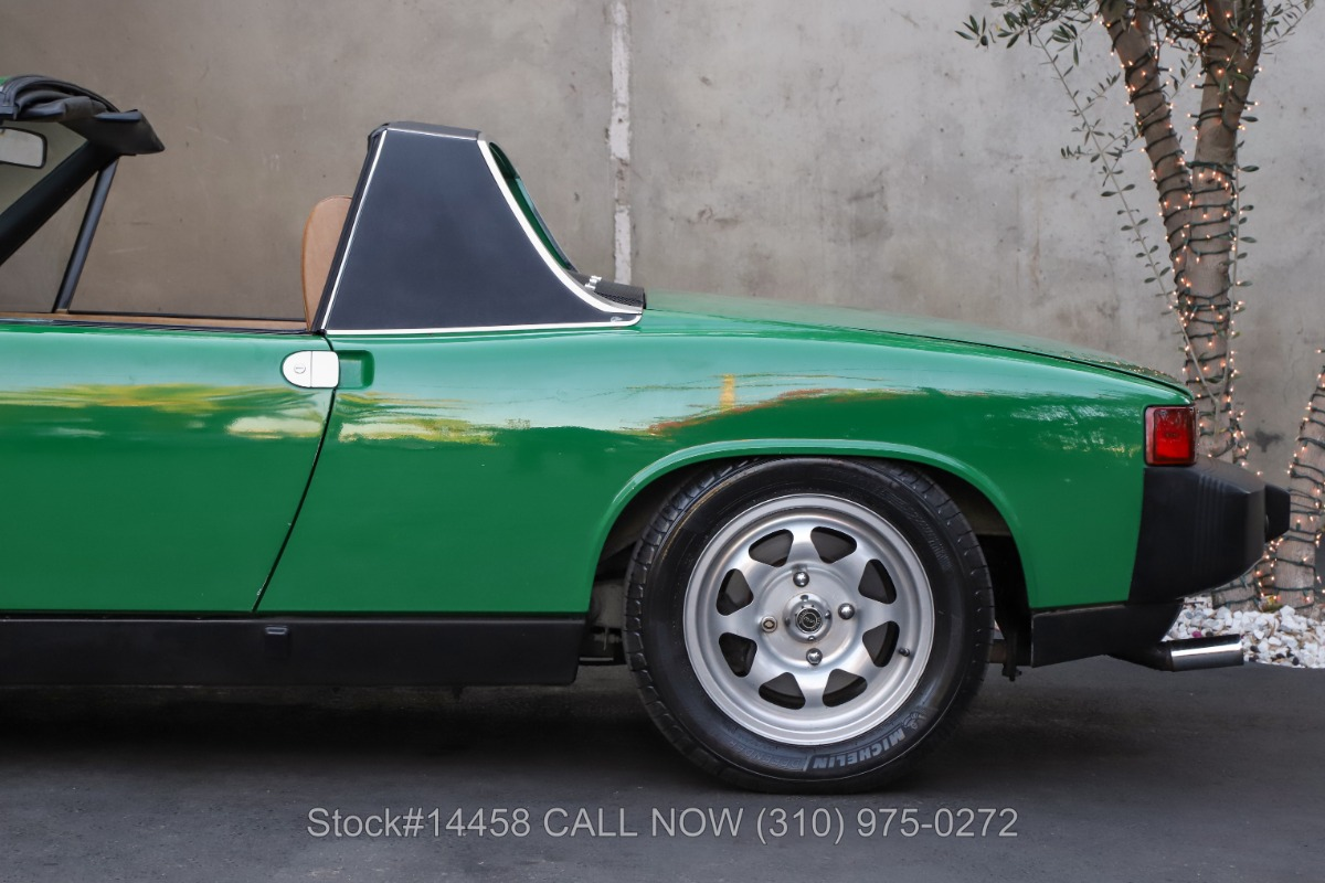 Used 1975 Porsche 914 2.0  | Los Angeles, CA