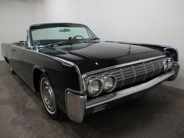 1964 lincoln continental beverly hills car club. Black Bedroom Furniture Sets. Home Design Ideas