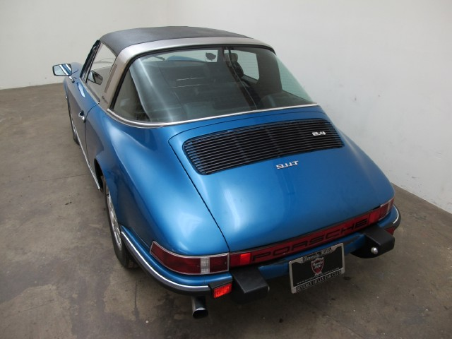 Used 1973 Porsche 911T Targa | Los Angeles, CA