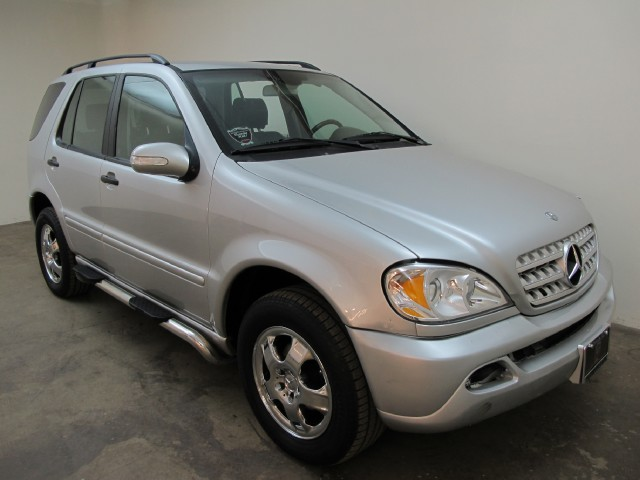 2002 mercedes benz ml320 suv beverly hills car club