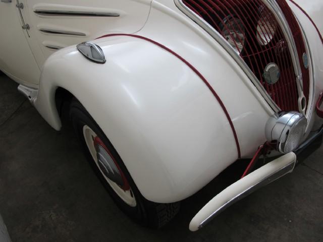 Used 1938 Peugeot 402BL Eclipse Decapotable | Los Angeles, CA