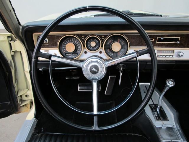1967 Plymouth Barracuda | Beverly Hills Car Club