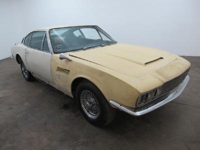 1968 Aston Martin DBS  width=