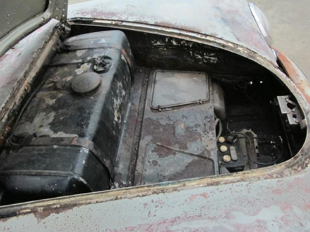 Used 1955 Porsche 356A  | Los Angeles, CA