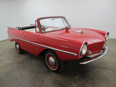 1964 Amphicar 770  width=