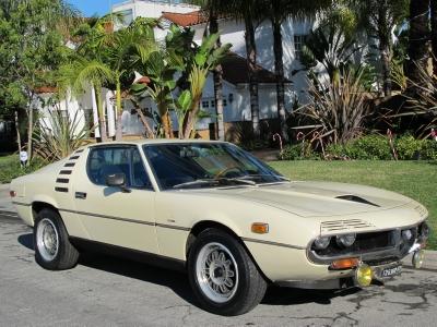 1972 Alfa Romeo Montreal  width=