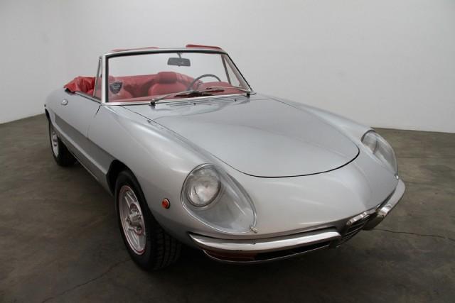 Used 1969 Alfa Romeo Duetto  | Los Angeles, CA