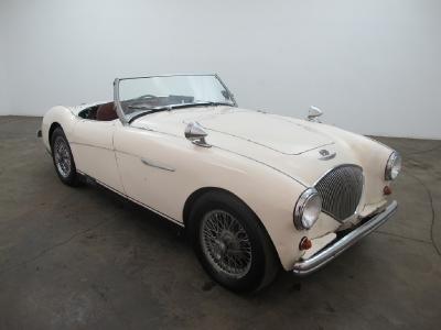 1954 Austin-Healey 100-4 RHD width=