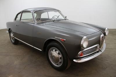 1959 Alfa Romeo Guiletta Sprint width=