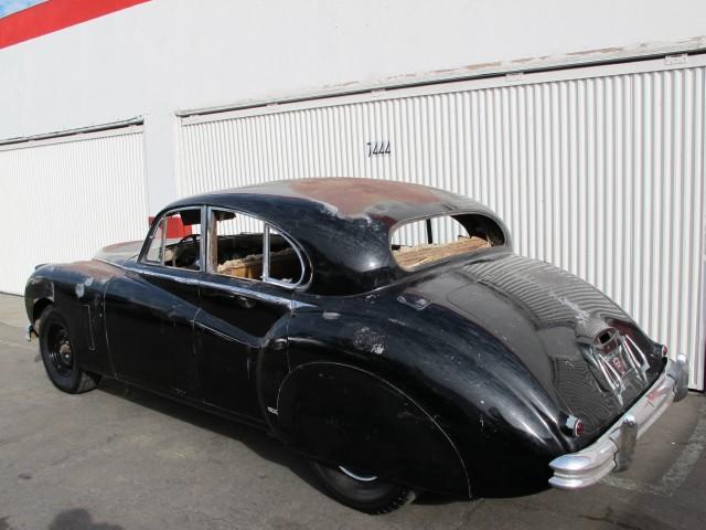 1952 Jaguar MK VII   Beverly Hills Car Club