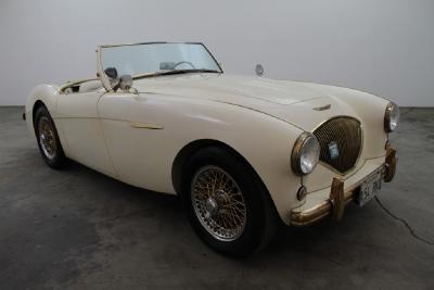 1954 Austin-Healey 100-4 BN1 width=