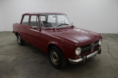 1970 Alfa Romeo Guilia 1300TI width=