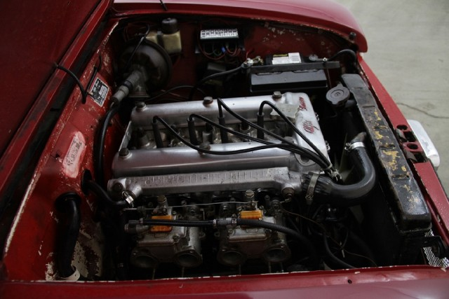 Used 1970 Alfa Romeo Giulia 1300TI | Los Angeles, CA