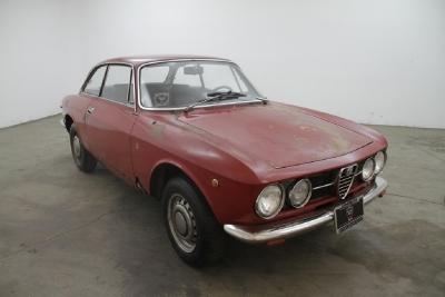 1969 Alfa Romeo GTV  width=