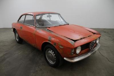 1969 Alfa Romeo GT Junior width=