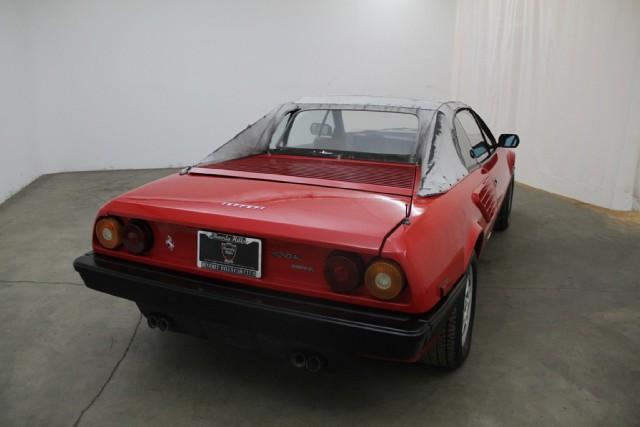 1983 ferrari mondial cabriolet beverly hills car club. Black Bedroom Furniture Sets. Home Design Ideas