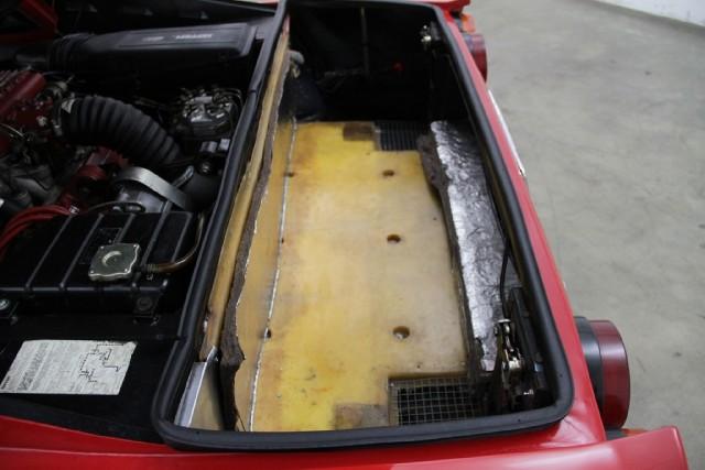 Used 1983 Ferrari 308 GTS   Los Angeles, CA