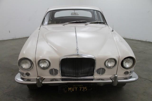 1962 Jaguar MK X   Beverly Hills Car Club