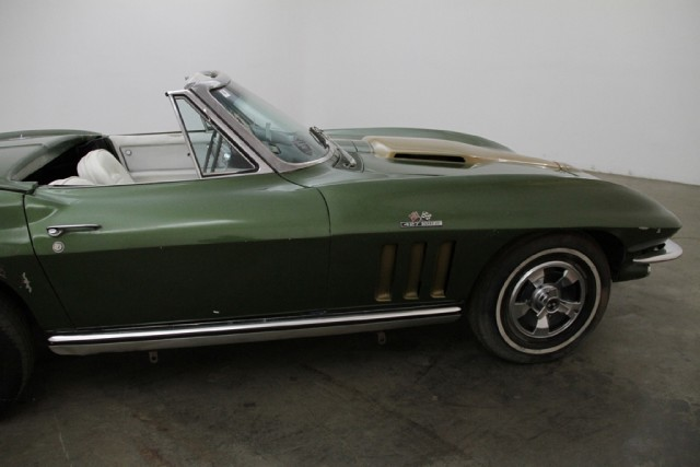 Used 1966 Chevrolet Corvette 427 | Los Angeles, CA