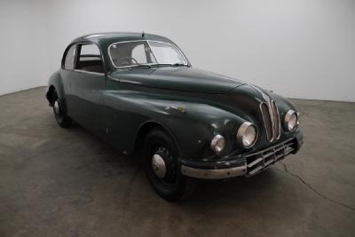 1951 Bristol 401 Coupe