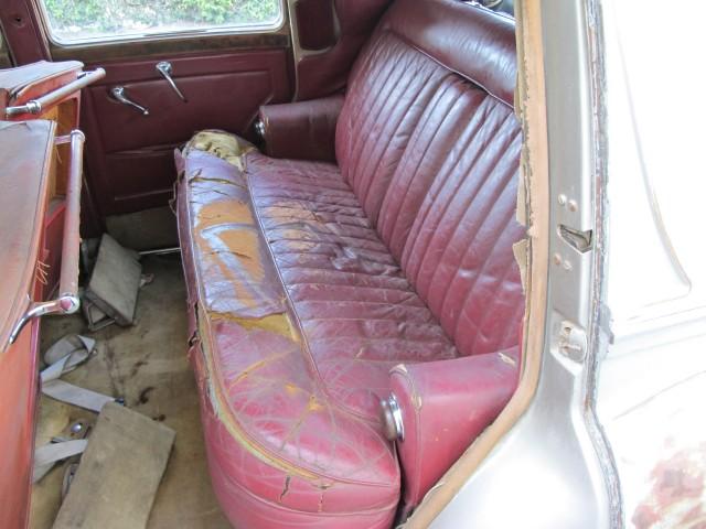 Used 1953 Bentley R-Type  | Los Angeles, CA