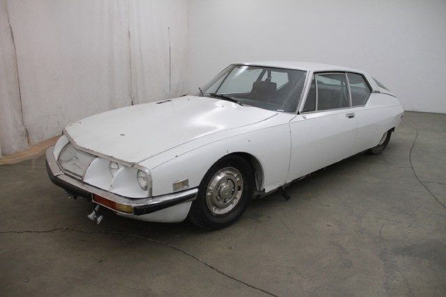 Used 1973 Citroen SM  | Los Angeles, CA