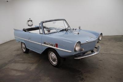 1965 Amphicar 770  width=