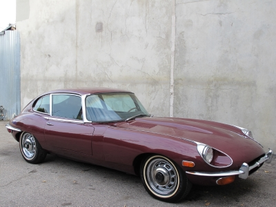 1969 jaguar xke 22 series ii beverly hills car club publicscrutiny Gallery