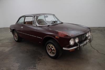 1974 Alfa Romeo GTV  width=
