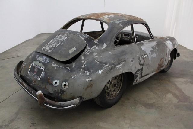 Used 1954 Porsche 356    Los Angeles, CA