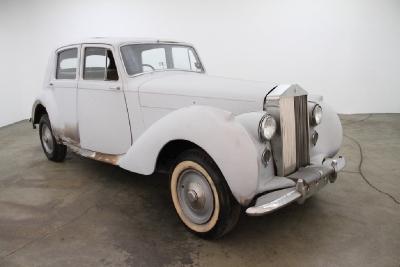 1948 Bentley VI