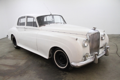 1960 Bentley S2 RHD