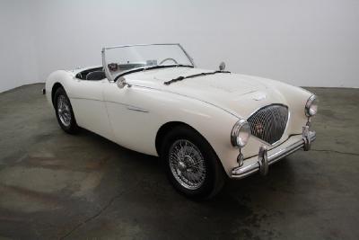 1953 Austin-Healey 100-4  width=