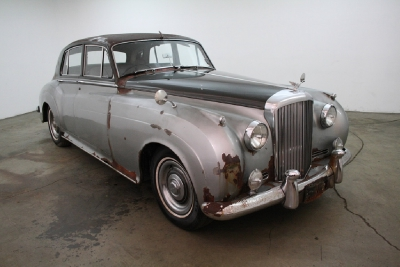 1962 Bentley S2 RHD