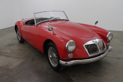 1956 MG A 1600 Roadster