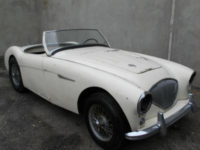 1955 Austin-Healey 100-4  width=