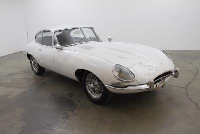 1965 Jaguar E-Type FHC
