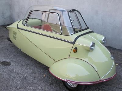 1954 Messerschmitt Kr175