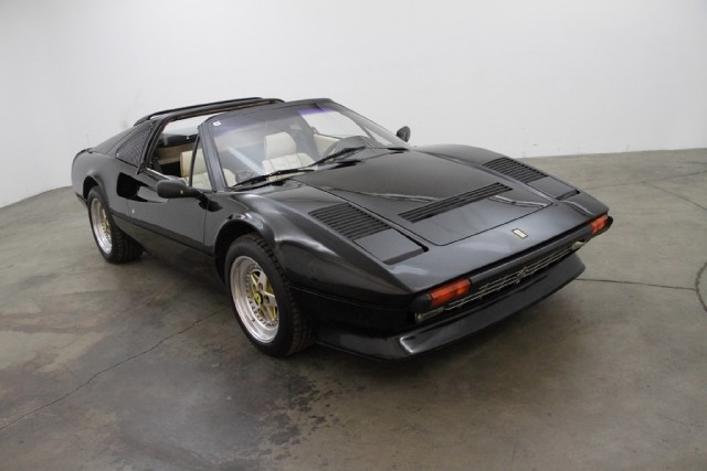 Used 1984 Ferrari 308 GTSi Targa | Los Angeles, CA