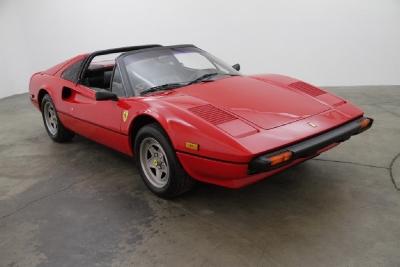 1982 Ferrari 308GTSi Targa