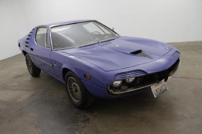 1971 Alfa Romeo Montreal  width=