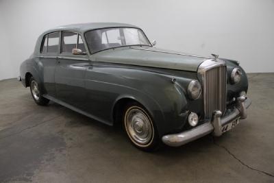 1960 Bentley S2 RHD