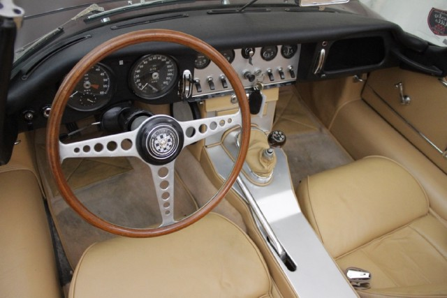 Used 1961 Jaguar XKE Roadster   Los Angeles, CA