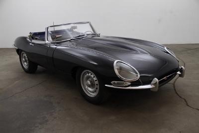 1966 Jaguar XKE Roadster