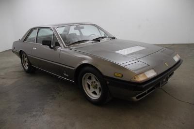 1982 Ferrari 400i