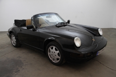 1992 Porsche 964